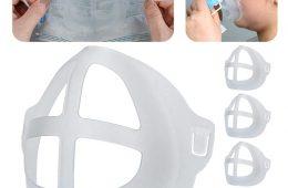 Khung Nhựa Khẩu Trang Y Tế