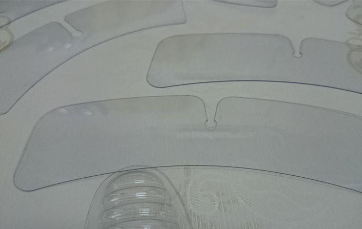 Phụ Kiện Nhựa May Mặc Tại Đà Nẵng