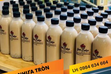 Chai Nhựa Trà Sữa Tại Huế