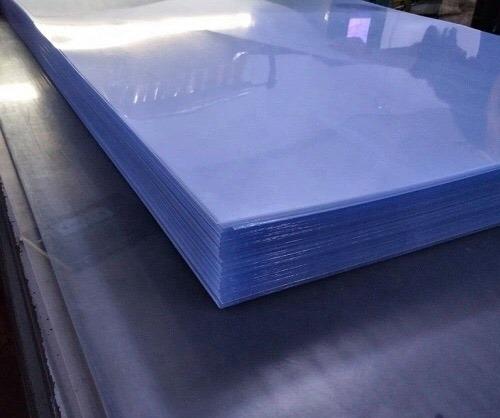 Sản Xuất Tấm Nhựa Làm Rập