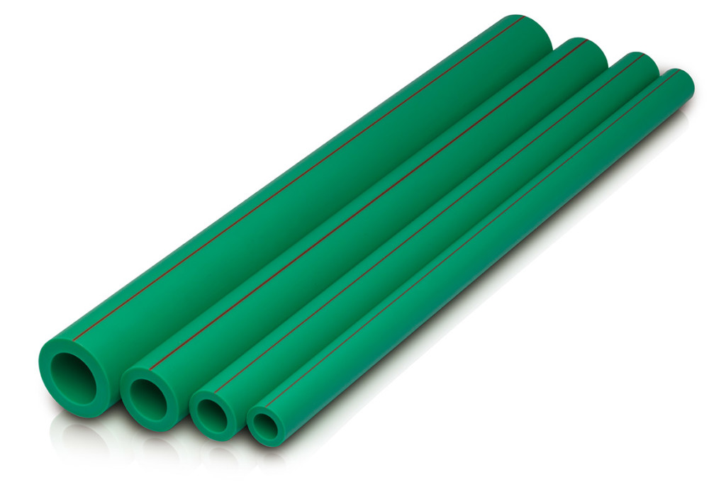 Sản Xuất Phụ Kiện Ống Nhựa PPR